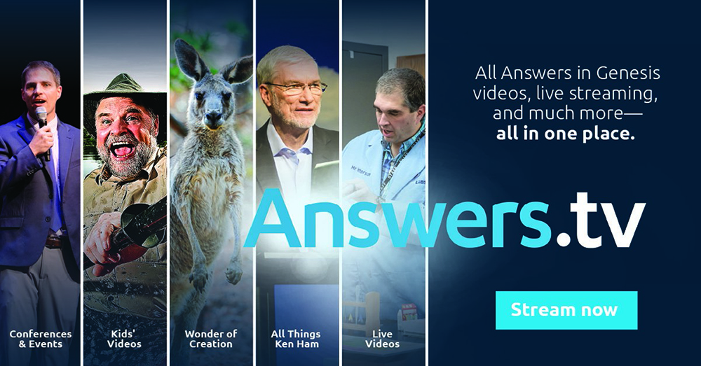 Answers TV