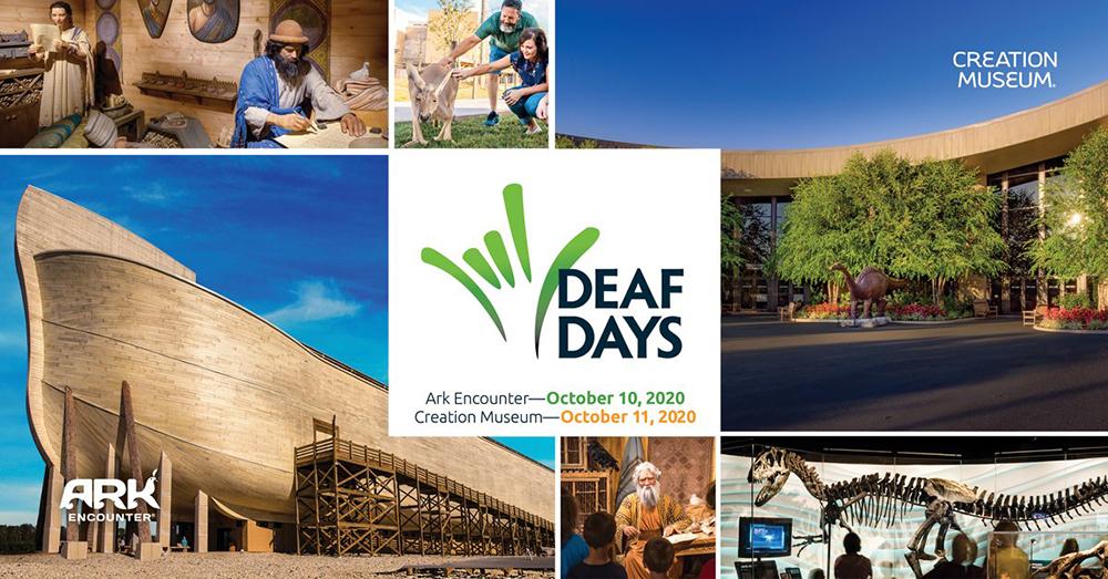 Deaf Days