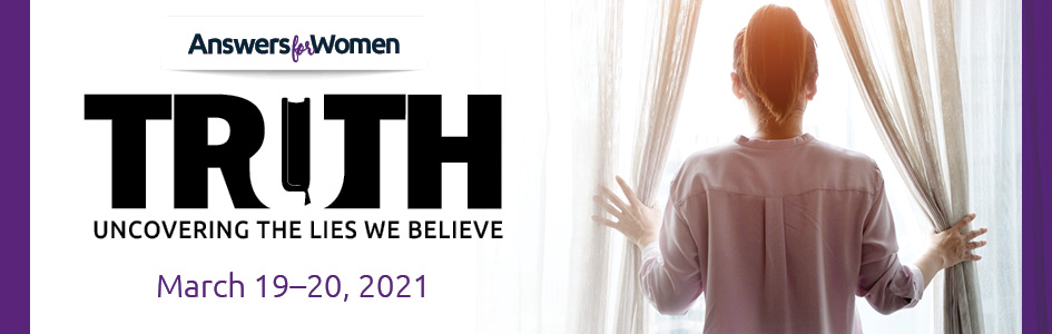 2021 Answers for Women
