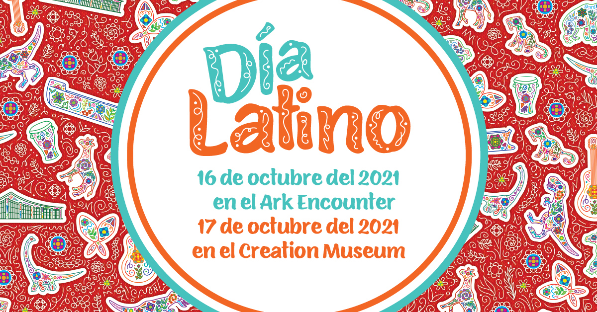 2021 Día Latino