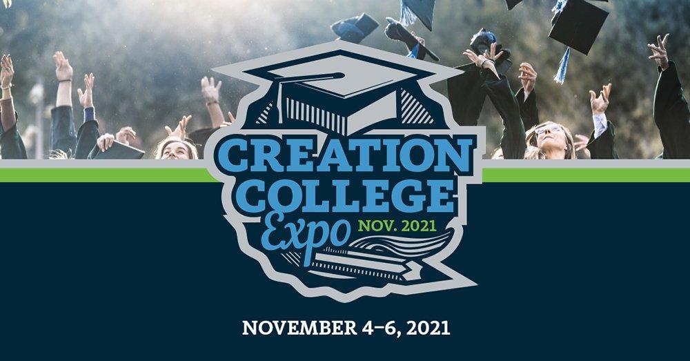 2021 Creation College Expo