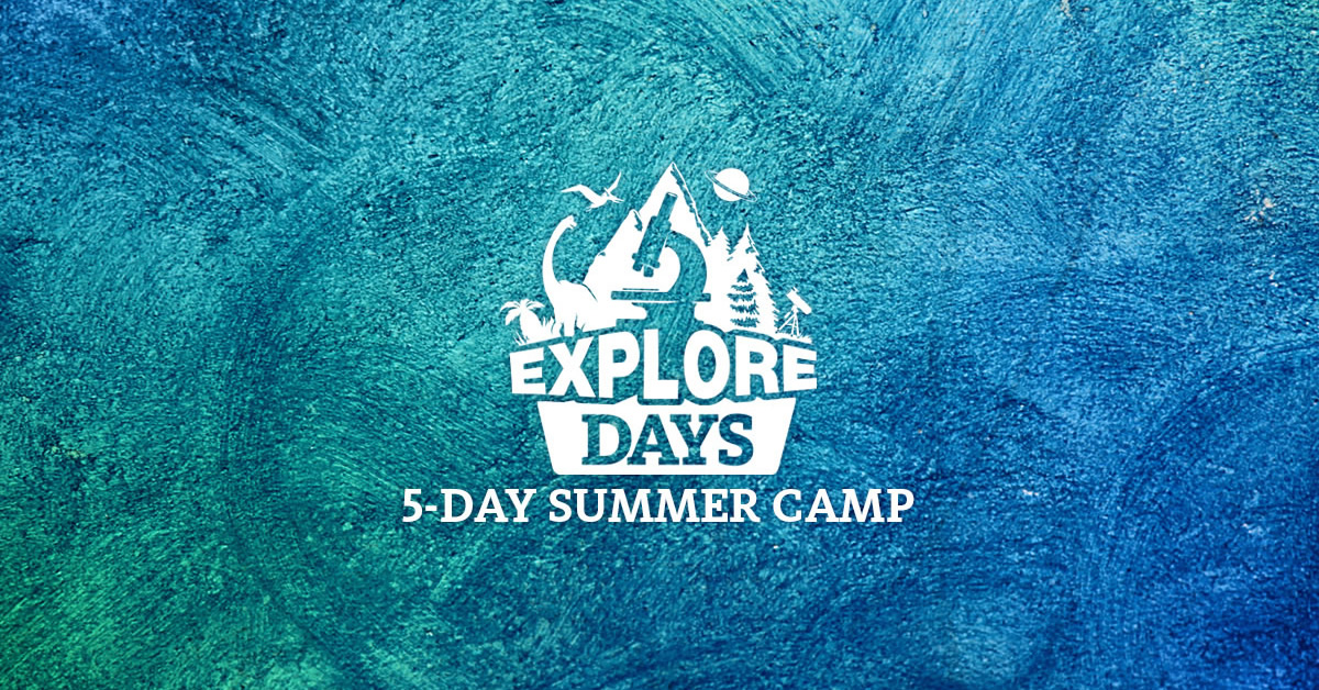 Explore Days Summer Camp
