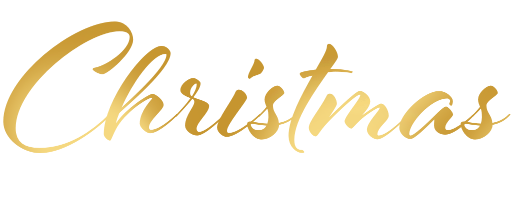 Celebrate Christmas at our 2 parks