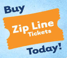 Buy zip line tickets today!