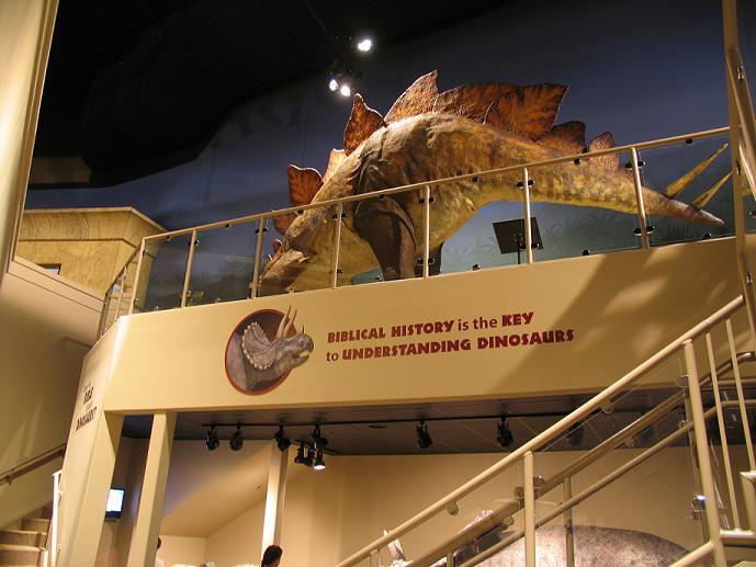 Dino Den