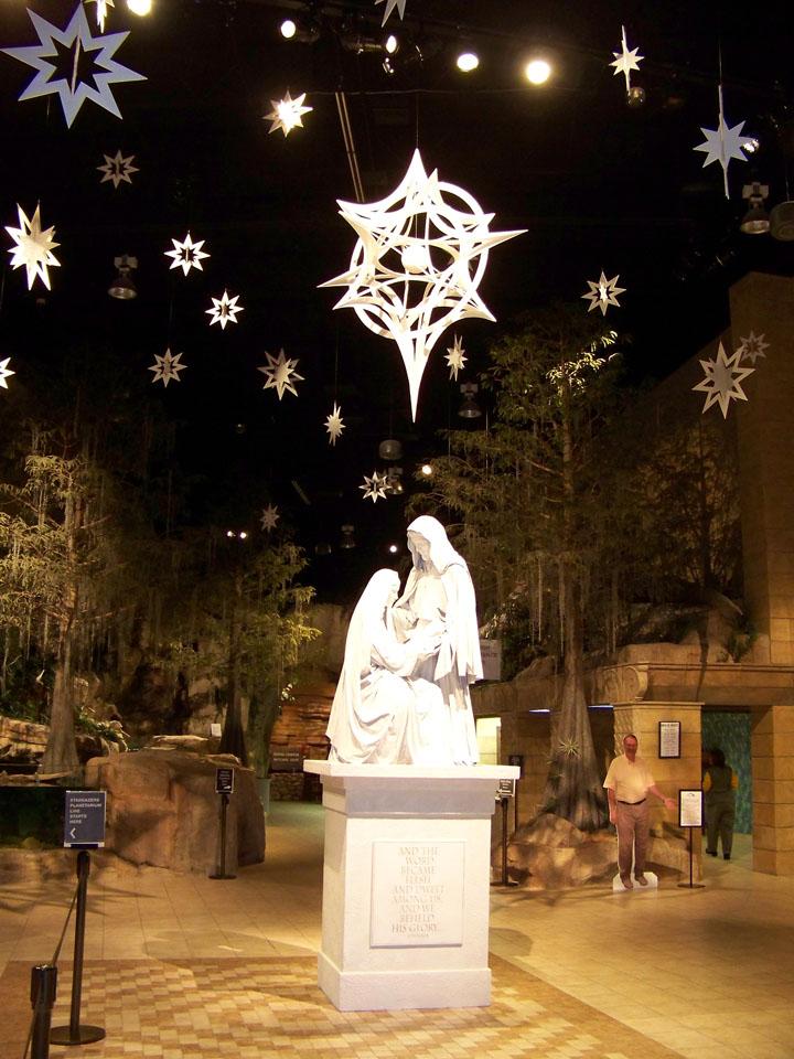 Museum Christmas