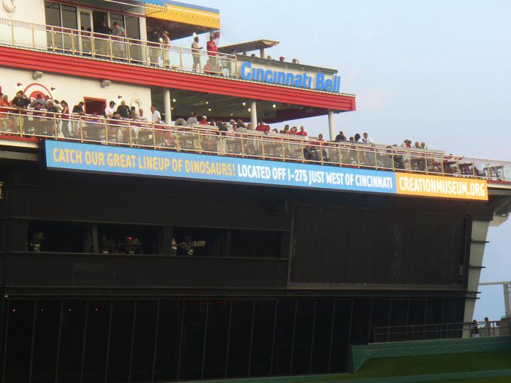Reds Banner