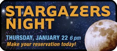Stargazer Event