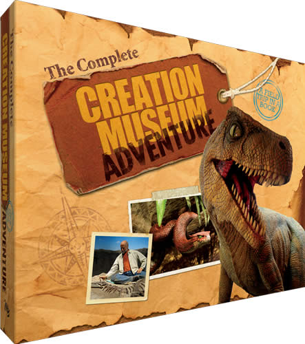 Creation Museum Adventure