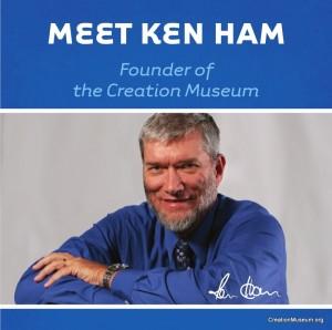 Do You Want To Meet Ken Ham Creation Museum