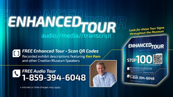Enhanced Tour explanation