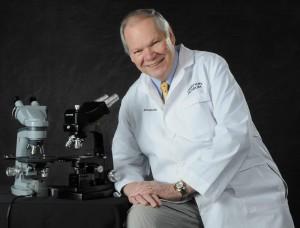 Dr. David Menton, Scope It Out!