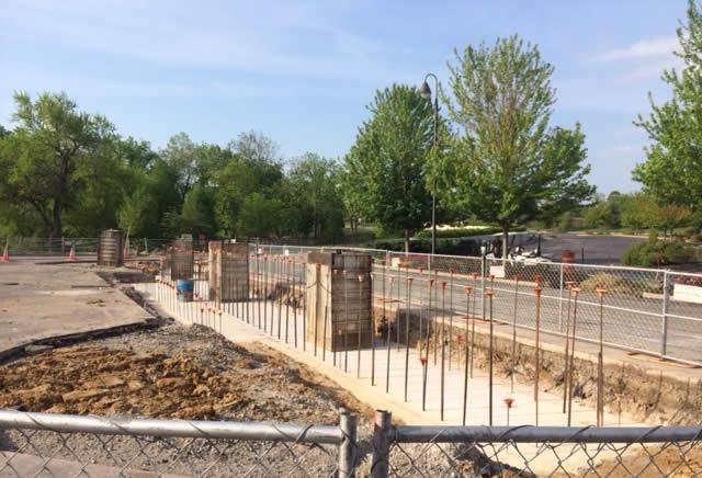 Grand Plaza Construction