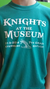 Overnight T-shirt