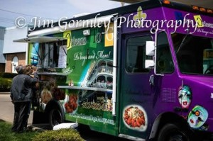 New Orleans To Go food truck