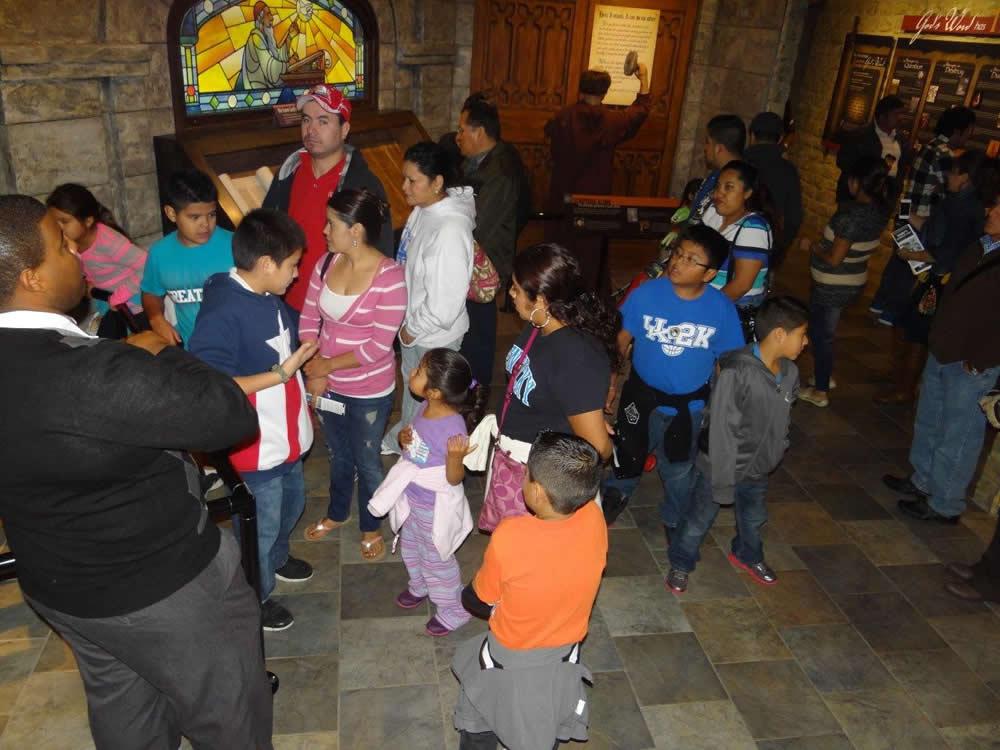 Día Latino 2013