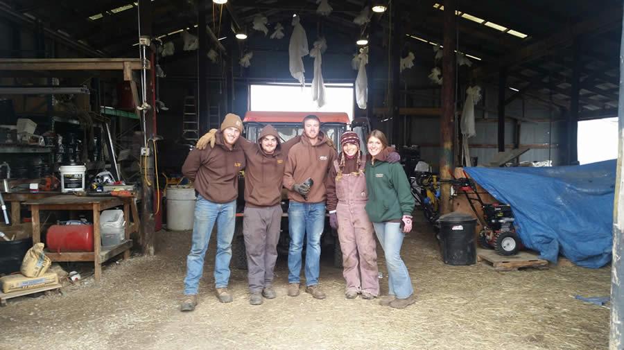 Groundskeeping Crew