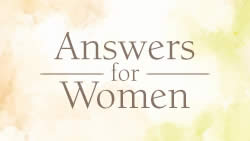 Answers for Women
