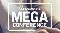 Answers Mega Conference