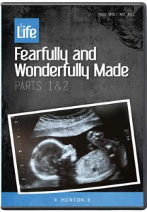 Fearfully and Wonderfully Made DVD