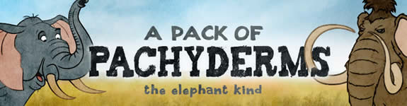 Pack of Pachyderms