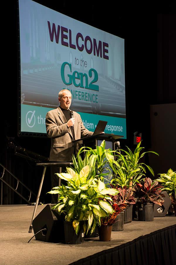 Gen2 Conference