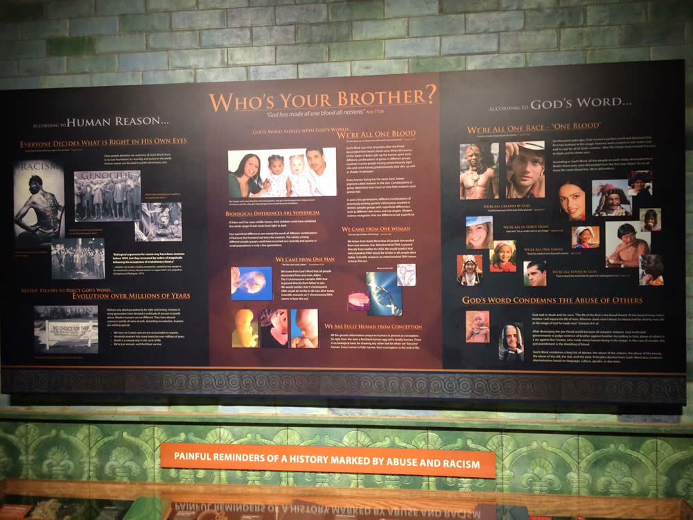 Who's Your Brother?