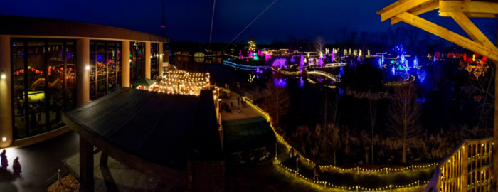Christmas Town Overview