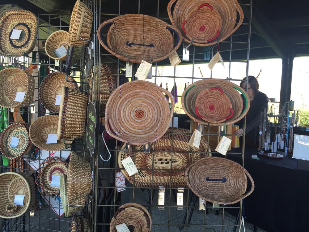 Fair Trade Spring Market