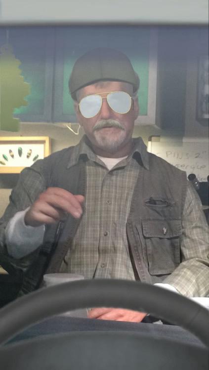 Dr. Arthur Pod