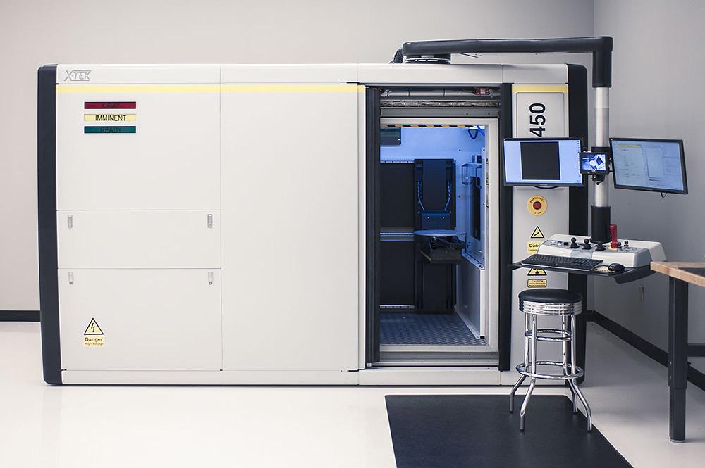 3D Solutions Scanner