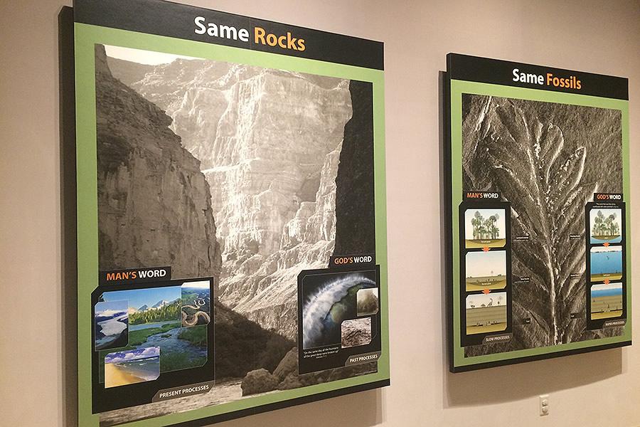 Same Rocks