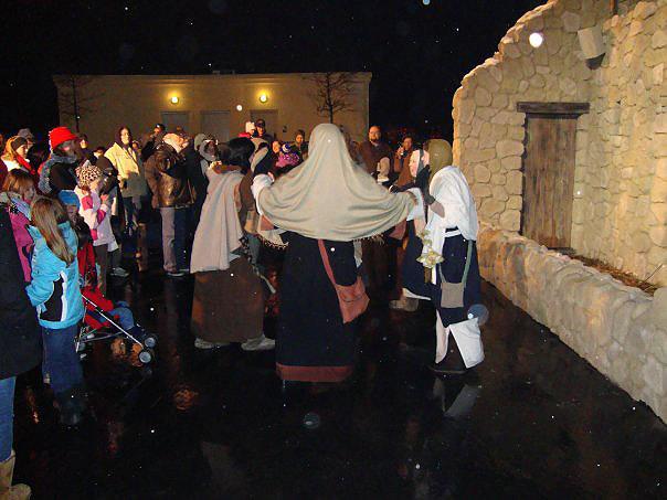 Jewish Circle Dance