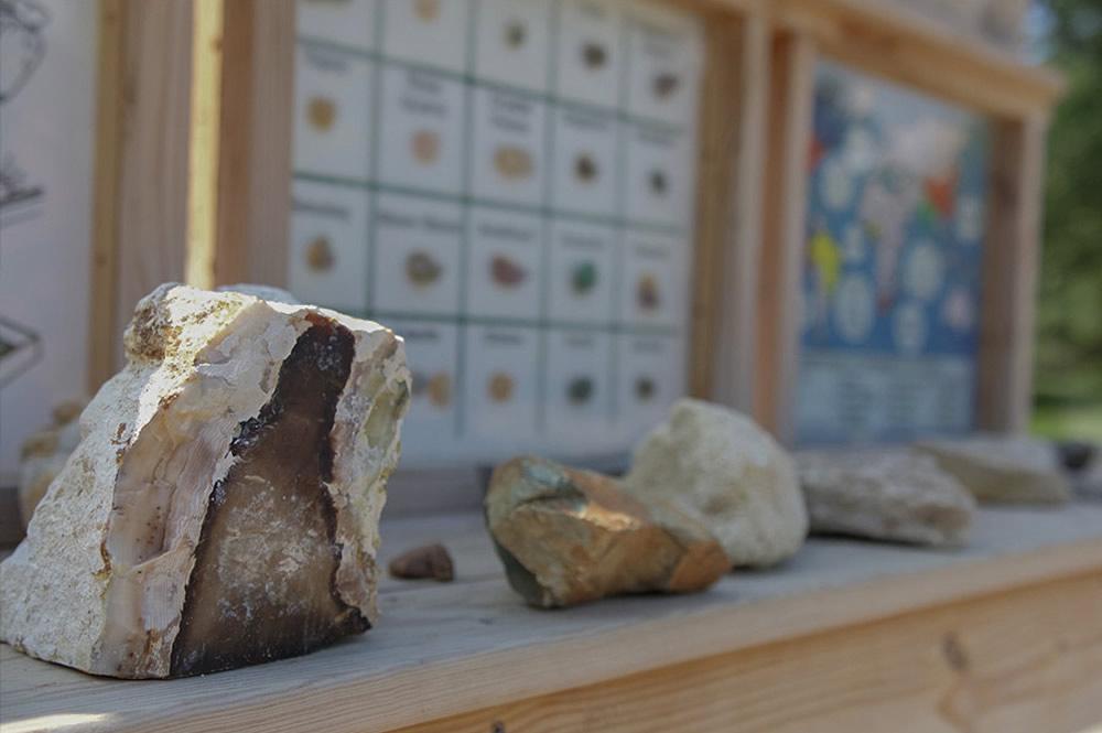 Sluice Minerals