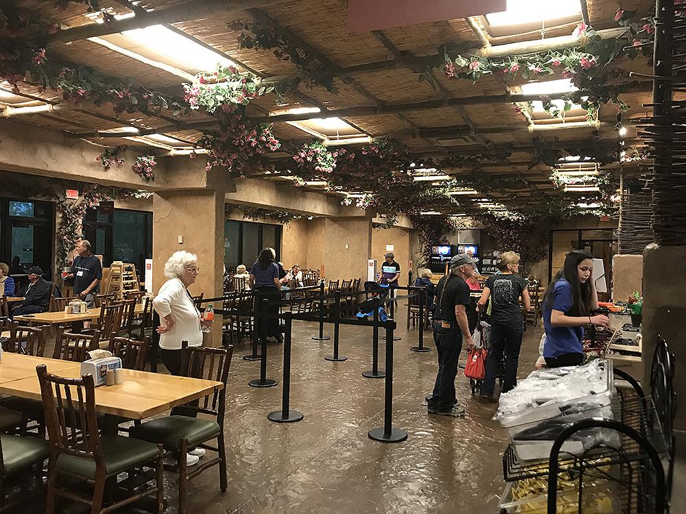 Current Noah's Cafe