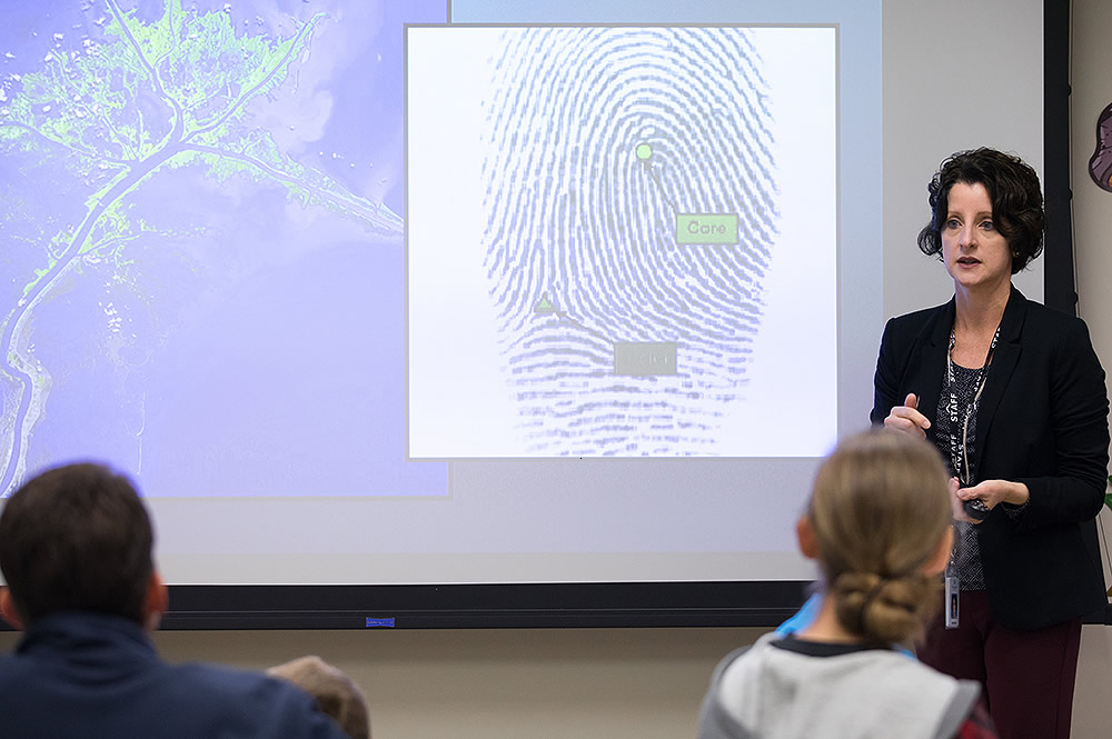 Forensic Investigations Workshop