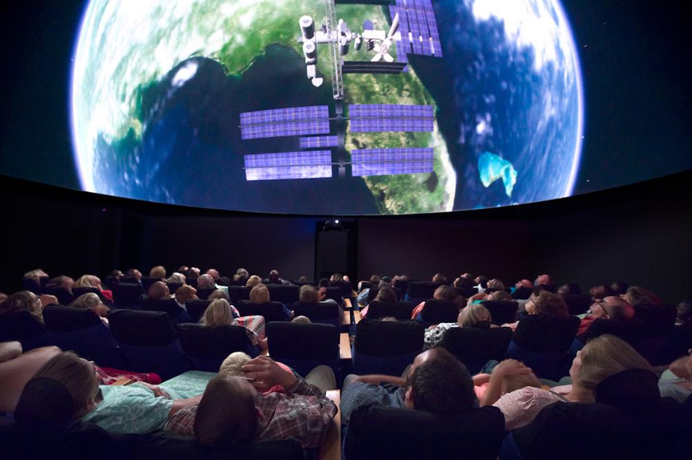 Stargzer Planetarium