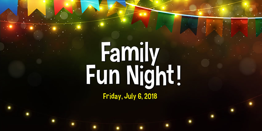 Family Fun Night at the Creation Museum