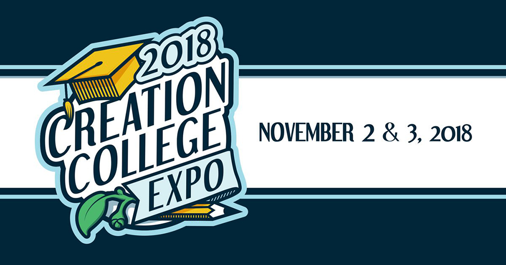 2018 Creation College Expo
