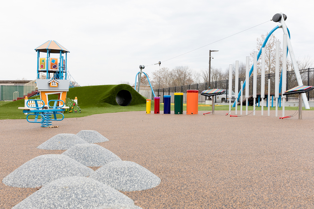Children's Adventure Area