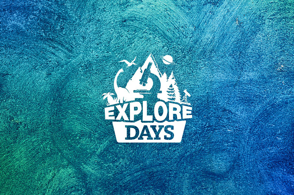 Explore Days at the Creation Museum