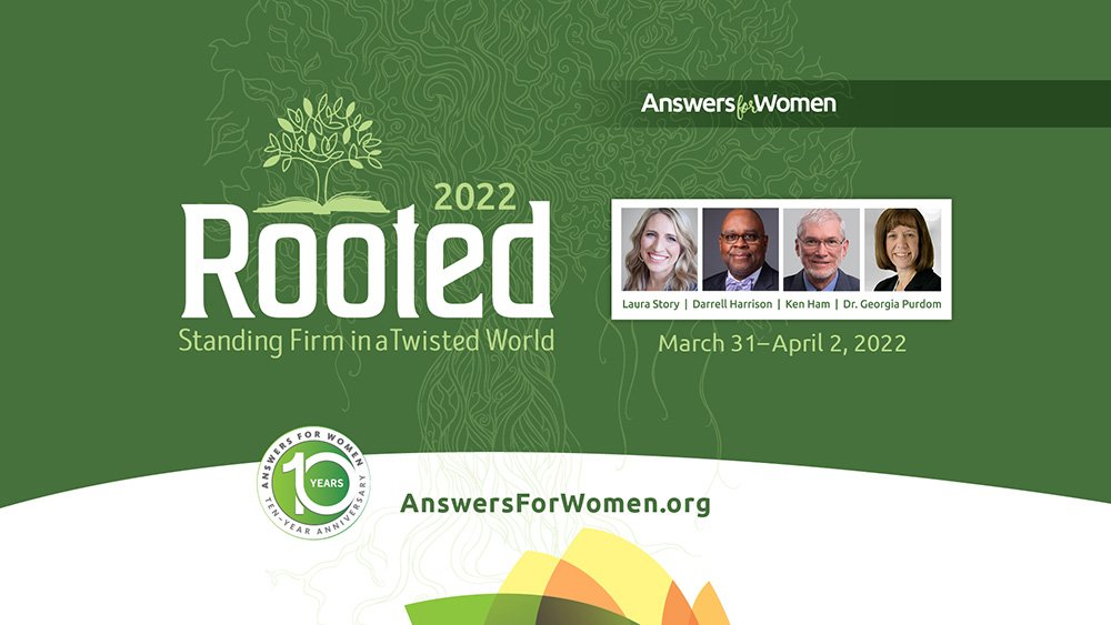 2022 Answers for Women