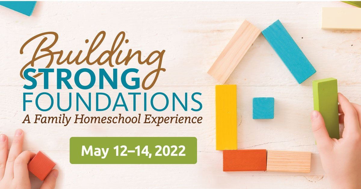 Building Strong Foundations Conference