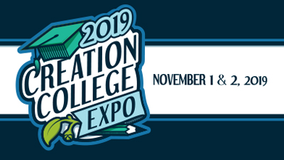 2019 Creation College Expo Coming to the Ark Encounter in November