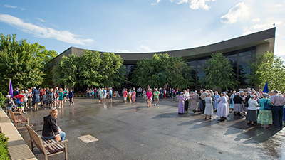 Celebrate National Tourism Day with a Trip to the Creation Museum
