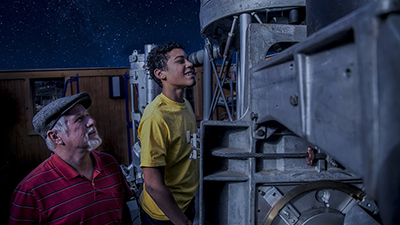 Don't Miss Unique Astronomy Experiences with Dr. Danny Faulkner at the Creation Museum