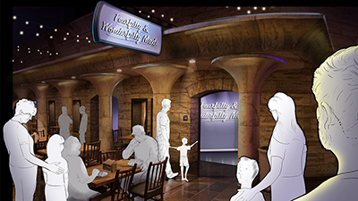 Exciting New Exhibit Coming to the Creation Museum in 2020