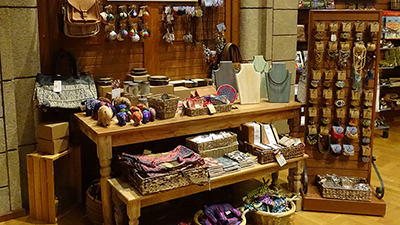 Shop for Gifts That Give Back at the Creation Museum