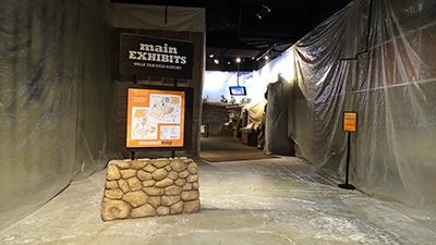 10 Creation Museum Construction Photo Updates
