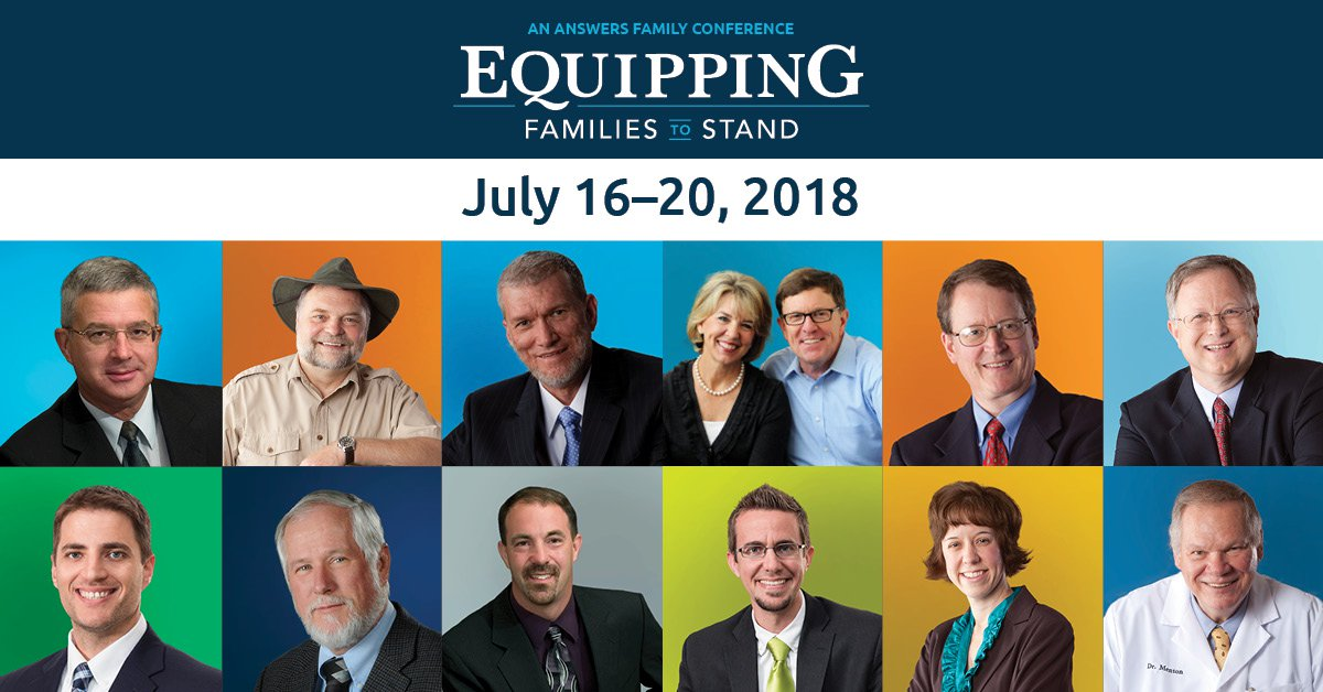 Equipping Families to Stand